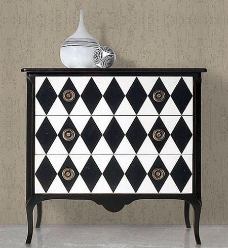 Crea decora y hazlo tu mismo muebles pintados a mano - Portico muebles catalogo ...