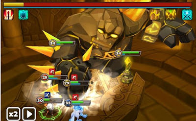 Summoners War - Sky Arena v1.7.4