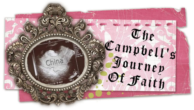 The Campbells Journey of Faith