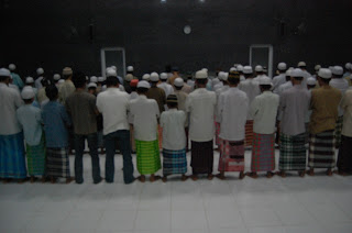 tarawih