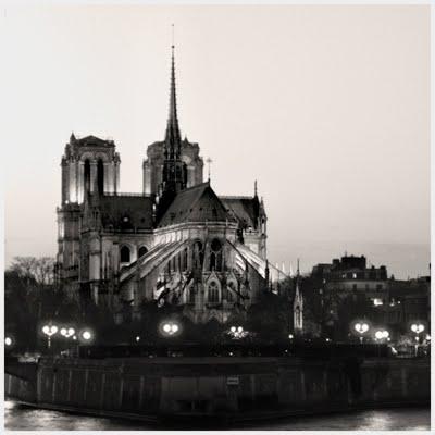 Notre Dame, Paris, 2014