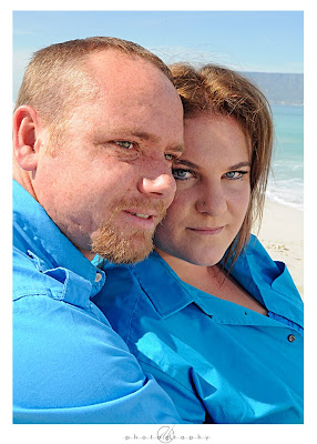 DK Photography L15 Louise & Len's Engagement Shoot on Blouberg Beach  Cape Town Wedding photographer
