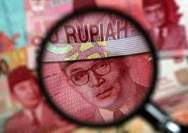 Rupiah Anjlok, Pemerintah Jokowi Salahkan SBY