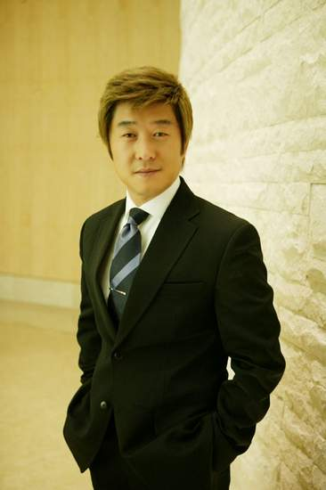 Kim Sang Joong picture