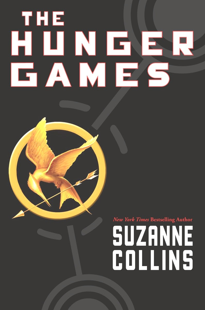 The Hunger Games: A Reflection of Human Society