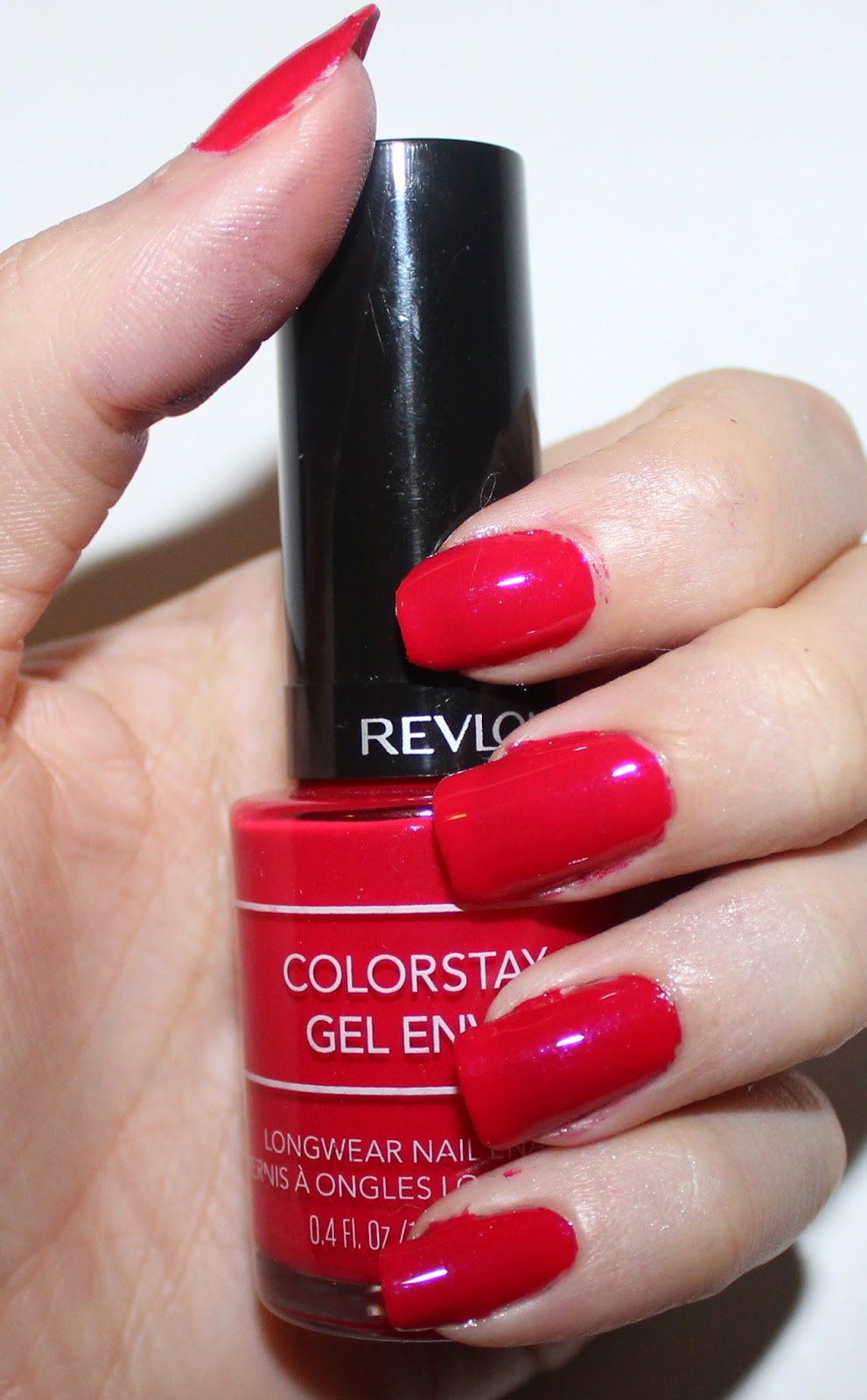Beyond blush revlon colorstay gel envy longwear nail enamel in revlon colorstay gel envy longwear nail enamel in roulette rush nvjuhfo Image collections