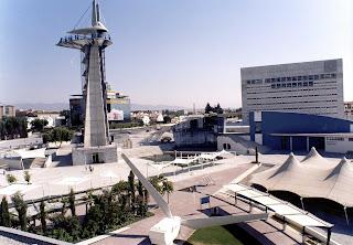 parque, ciencia, museo, granada