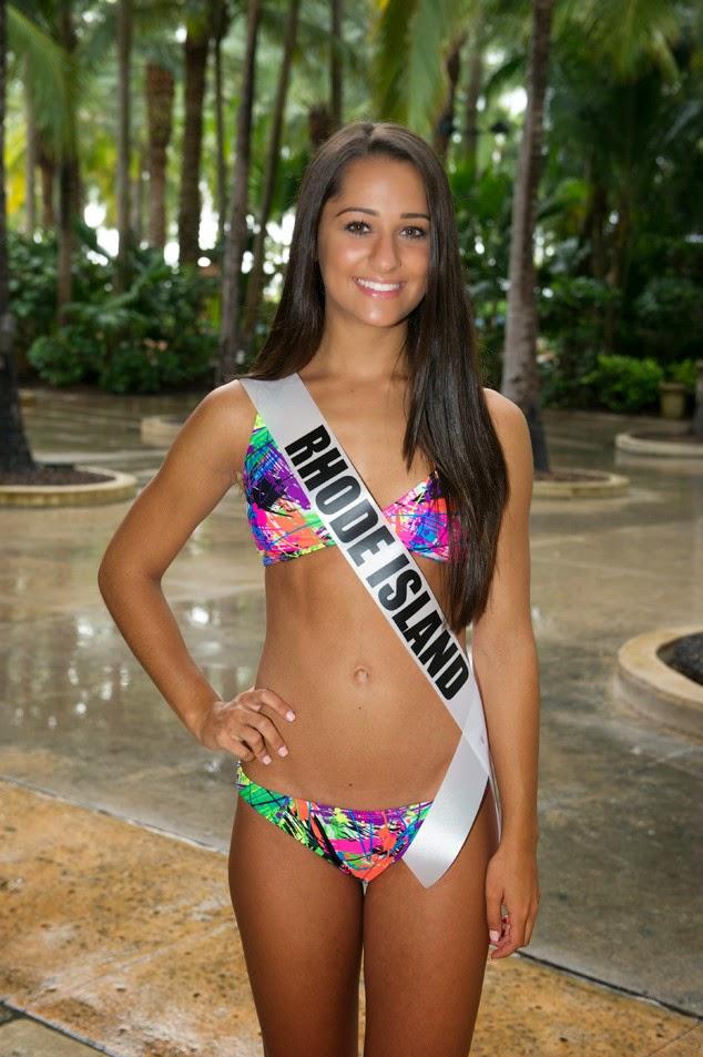 Jr Miss Teen Amerika