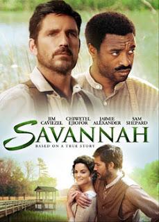 Savannah (2013)-|1080p-720p Türkçe Altyazılı full hd izle