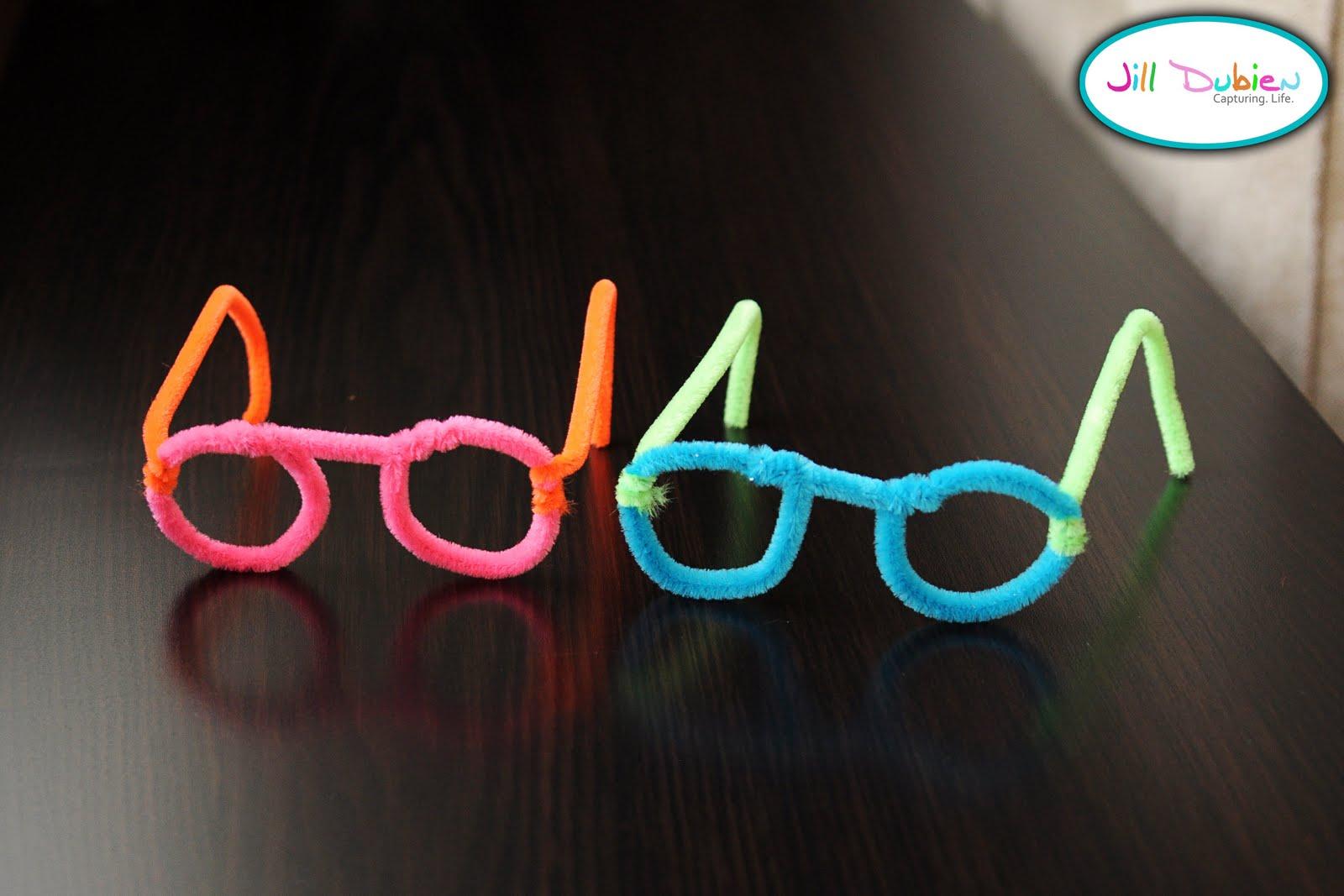 Как сделать очки из бумаги своими руками поэтапно фото для начинающих 54