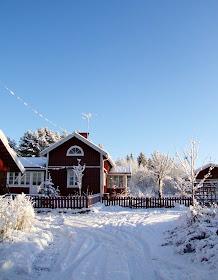 Vårt röda hus