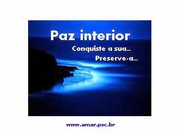 Paz Interior...