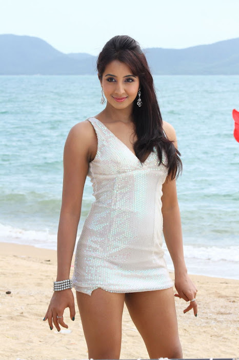 sanjana spicy hot images