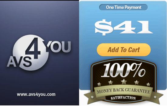 Avs4you discount coupon