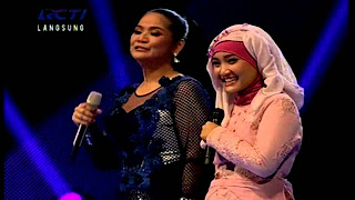 Download mp3 Fatin Shidqia Lubis Logika (feat Vina Panduwinata )