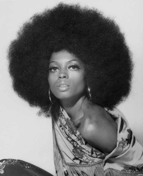 "Diana Ross 80s ""diana ross is the quite"