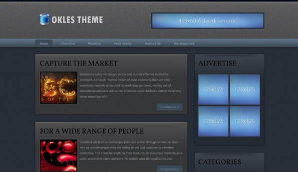 15 + Free WordPress themes and new