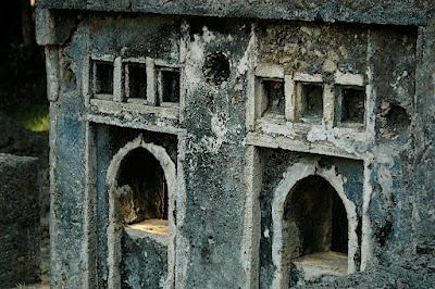 (Kenya) - Mombasa - Gedi Ruins