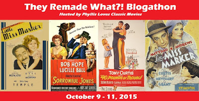 They Remade What?! Blogathon