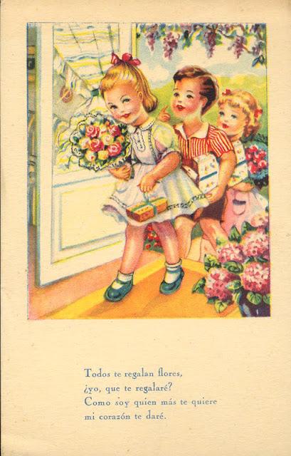 postales retro