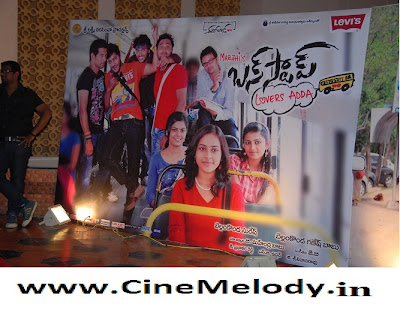 Bus Stop Telugu Mp3 Songs Free  Download -2012