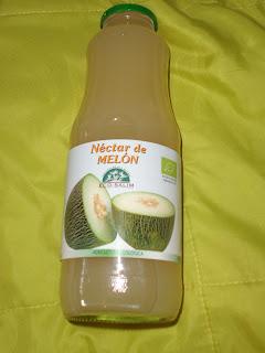 nectar de melon