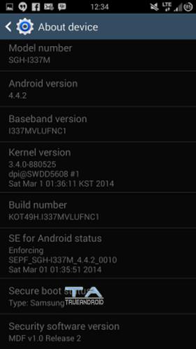I337MVLUFNC1 Firmware