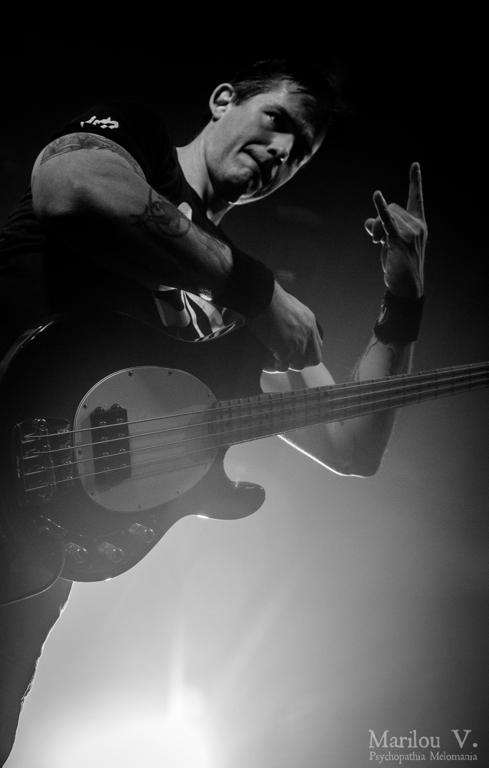 Adam Blake (H2O)