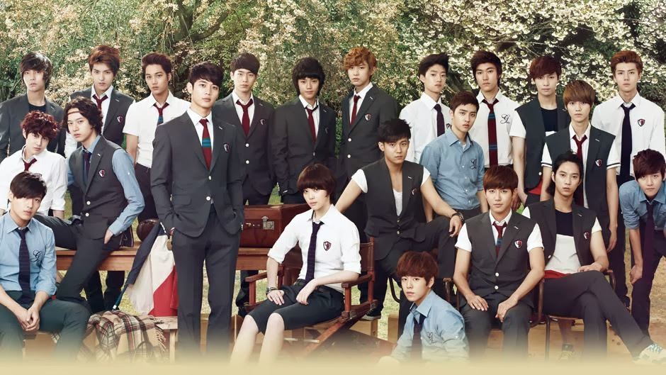 Sinopsis To The Beautiful You Full Eps 1-16