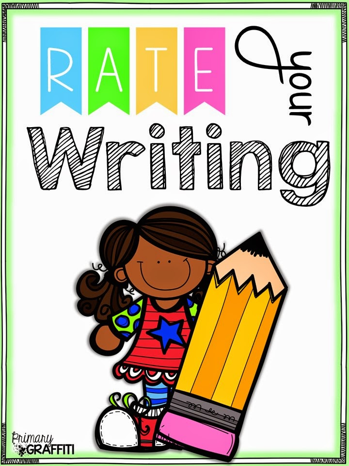 http://www.teacherspayteachers.com/Product/Rate-Your-Writing-Year-Round-Visual-Rubric-1519890