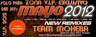 Musica Remix Mayo 2012
