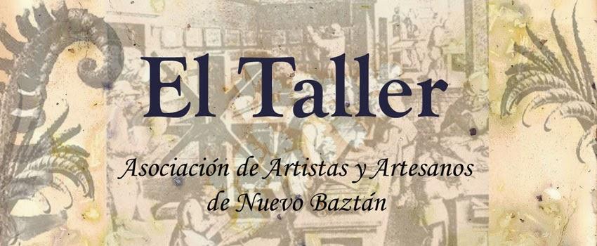 """Asociación de Artistas y artesanos de Nuevo Baztán """"El Taller"""""""