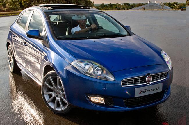 Precios Fiat Bravo 2013 para la Argentina