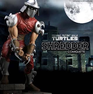 shredder 2014  Tmnt 2014 Shredder Costume Tmnt