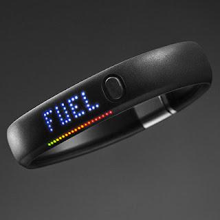 Nike+ FuelBand, una banda de monitorización