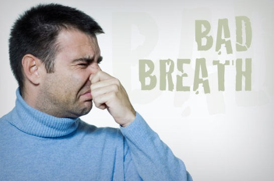 Curing Bad Breath the Most Effective Ways