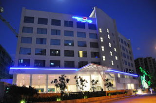 hotels in mumbai near airport