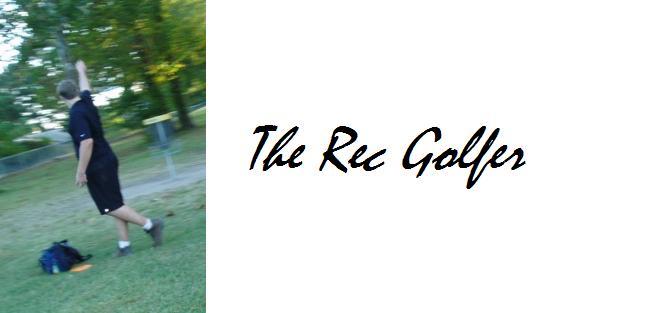 The Rec Golfer
