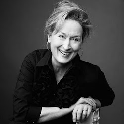 Magnificent Meryl