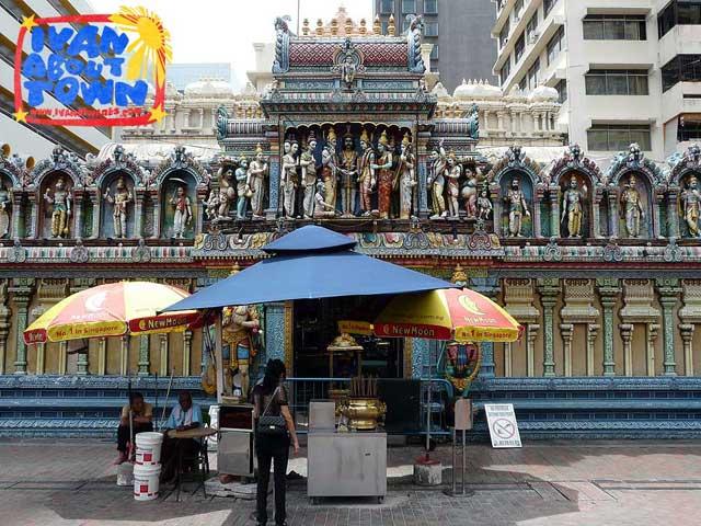 Kuan yin temple singapore lots of fish dating 9
