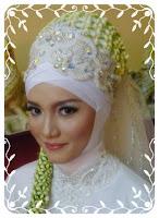 Model+jilbab+pengantin+(5) Gambar Contoh Model Jilbab Pengantin Muslimah 2014 Update