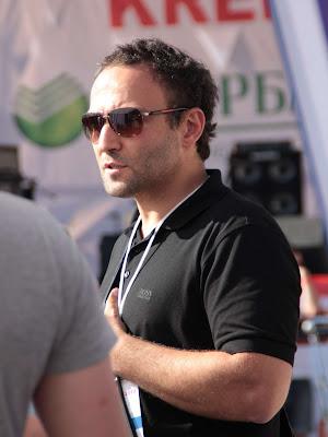Сергей Поляниченко