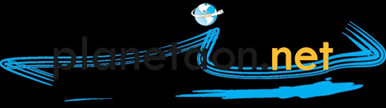 PlanetaOn.net - É todo o Planeta Conectado Aqui !