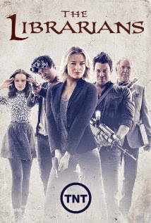 The Librarians - Season 1  / The Librarians US - Season 1