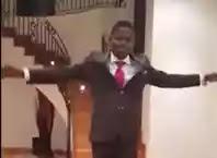 Meet prophet who can walk on air (photos/videos)