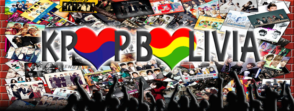KPOP Bolivia Oficial
