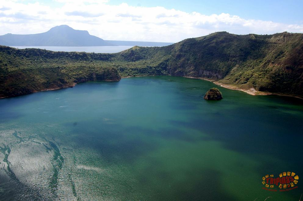 taal volcano tour