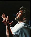 Jesus, Príncipe da paz (Akiane)