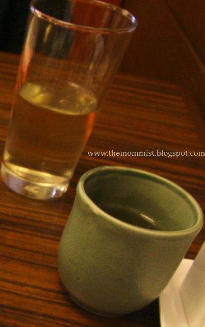 Corn tea Oksusu Cha