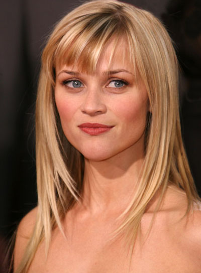 Celebrity Images: Reese Witherspoon